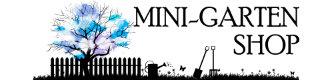 Mini-Garten Shop-Logo