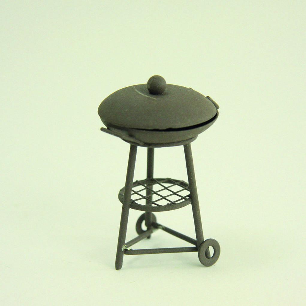 mini garten shop grill braun. Black Bedroom Furniture Sets. Home Design Ideas